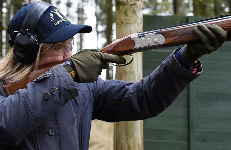 Advanced Shooting Lessons