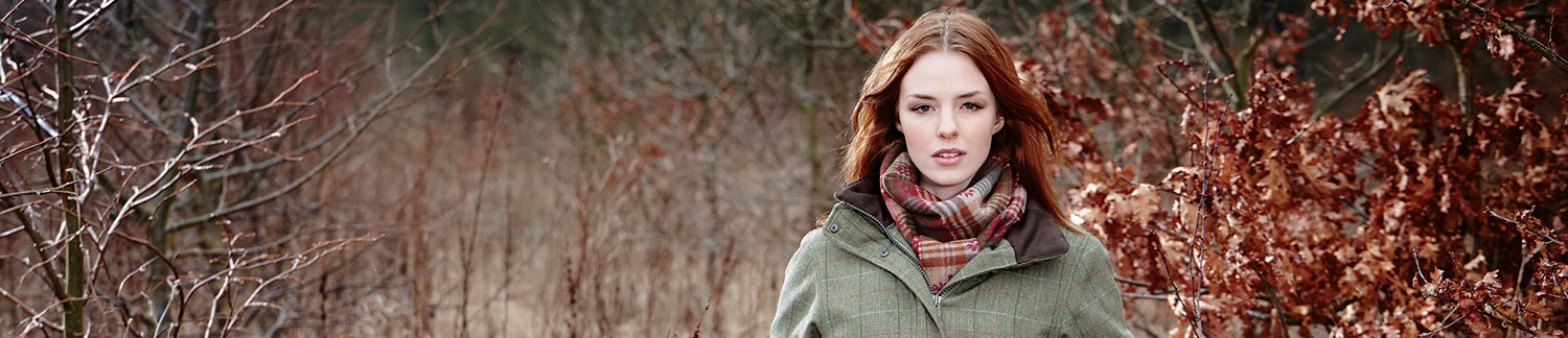 Autumn / Winter 2014 Country Clothing – In Store Now