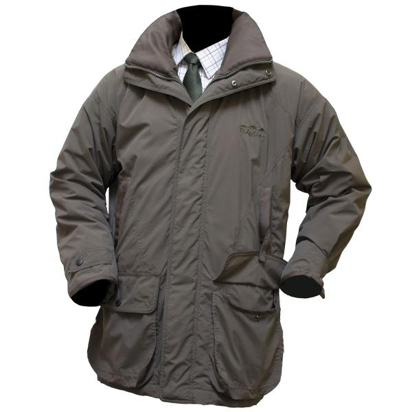 NEW IN – Ridgeline Sovereign Shooting Jacket. RRP £199 Manager's Special Price £125.