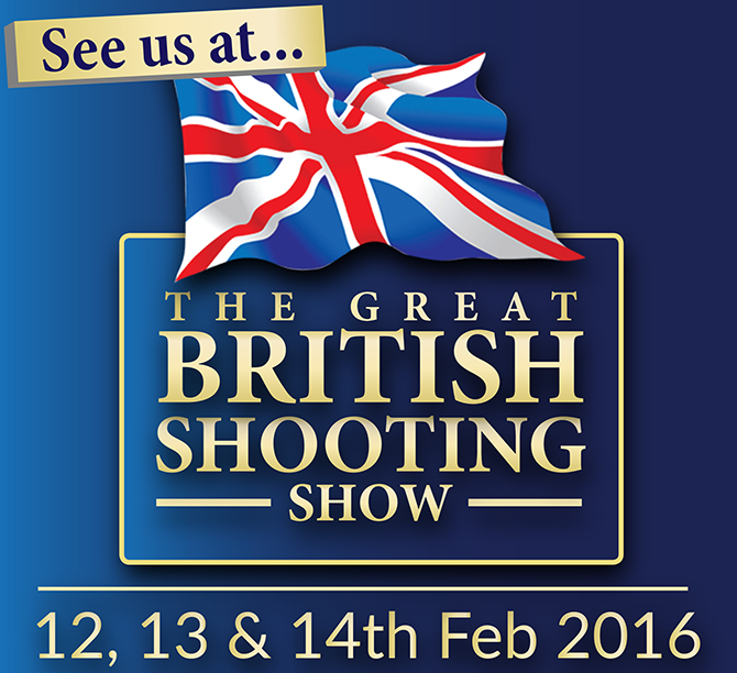 British Shooting Show 12-14 February