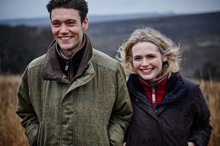 NEW SCHOFFEL STOCK