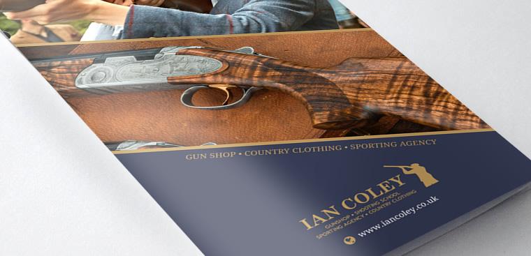 f5bab10d5358 Ian Coley Shooting School Brochure