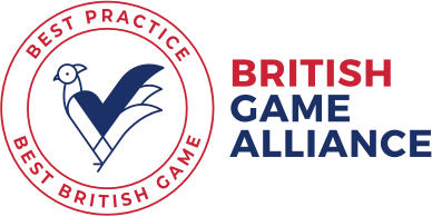£43,000 RAISED FOR THE BRITISH GAME ALLIANCE