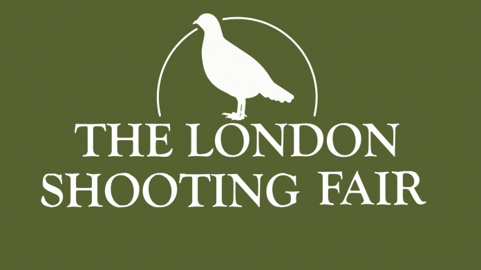 London Shooting Fair 2019
