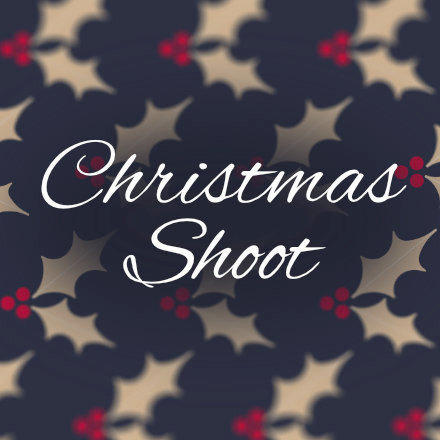 CHRISTMAS  SHOOT