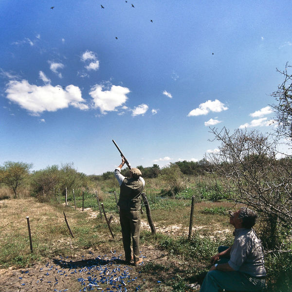 Dove Shooting – Argentina – May 2020