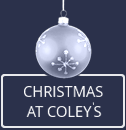 Christmas at Coley's